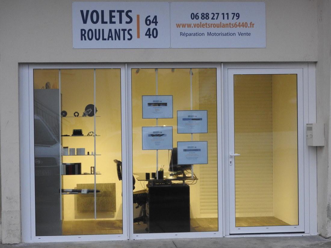 Boutique Volet Roulant à ANGLET